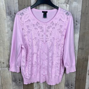 3/$25🛍️ Ann Taylor Women's Cardigan Sweater